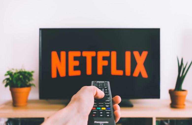 Escolhendo o que assistir na Netflix