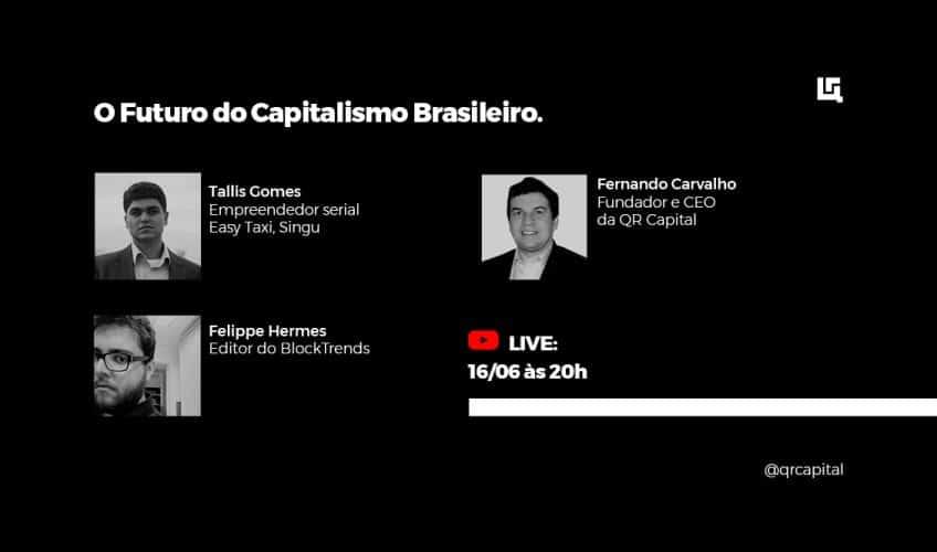 divulgação live