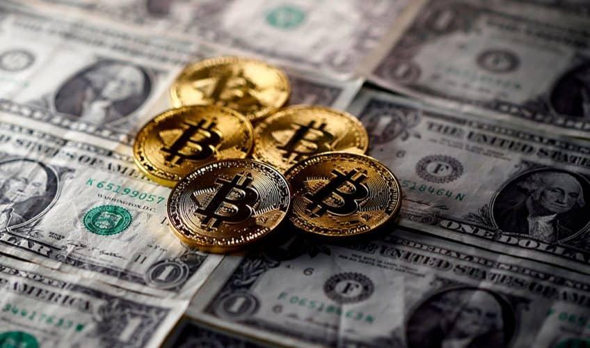 bitcoin dolar