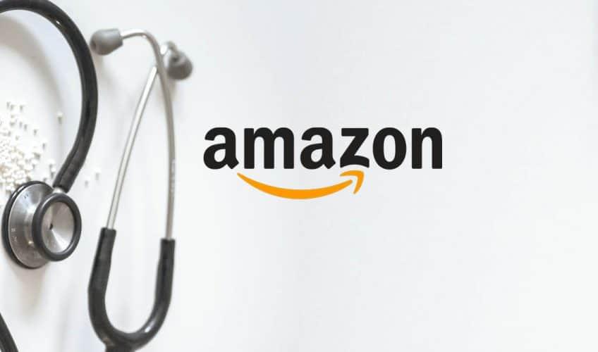 Amazon e saúde.