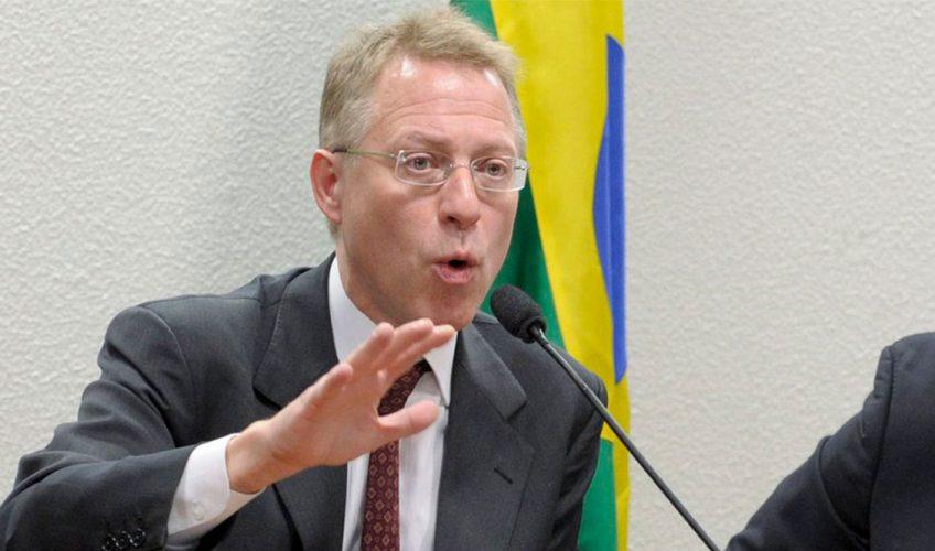 Marcos Lisboa