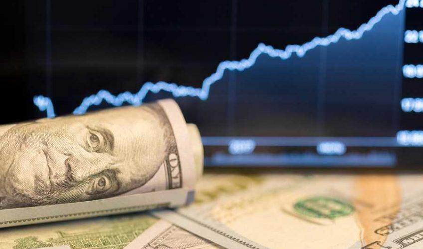 Bolsa brasileira em dólar tem queda recorde no mundo