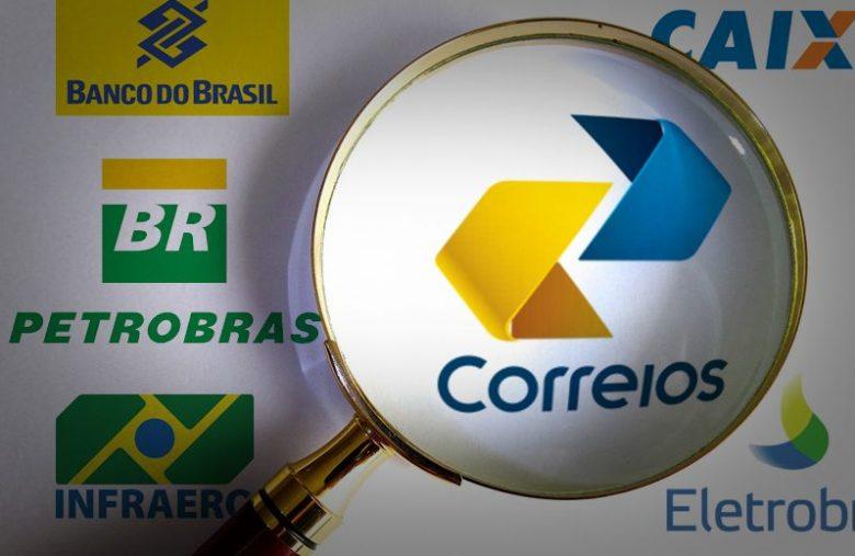 estatais brasileiras
