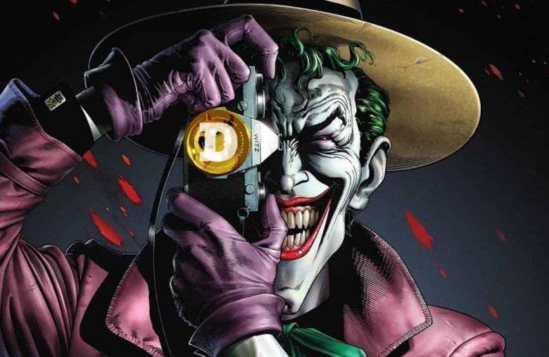 Joker Dogecoin