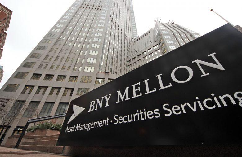 sede do banco new york mellon